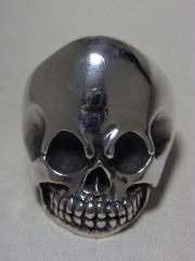 メキシカンスカル-silver