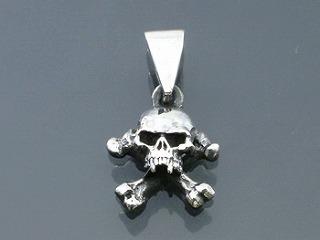 Medium Skull & Crossbones PH