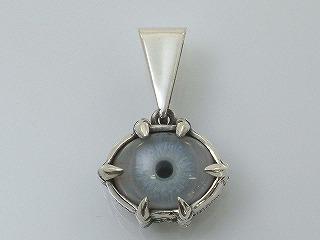 Claw eye Pendant