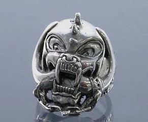 Motorhead Ring