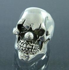 Joker Skull RING 23号