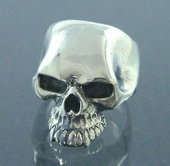 Buck Tooth Ring