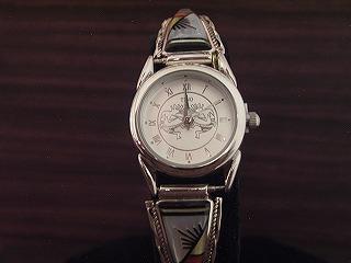 ズニ−時計−ココペリ×2