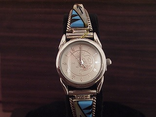 ズニ−時計−ココペリ