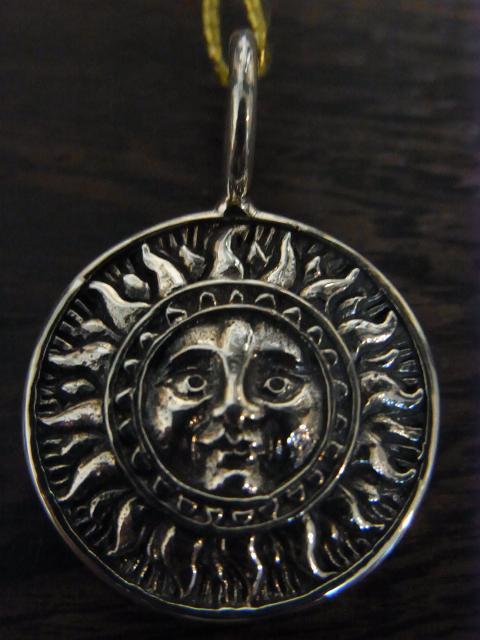 アステカ太陽神