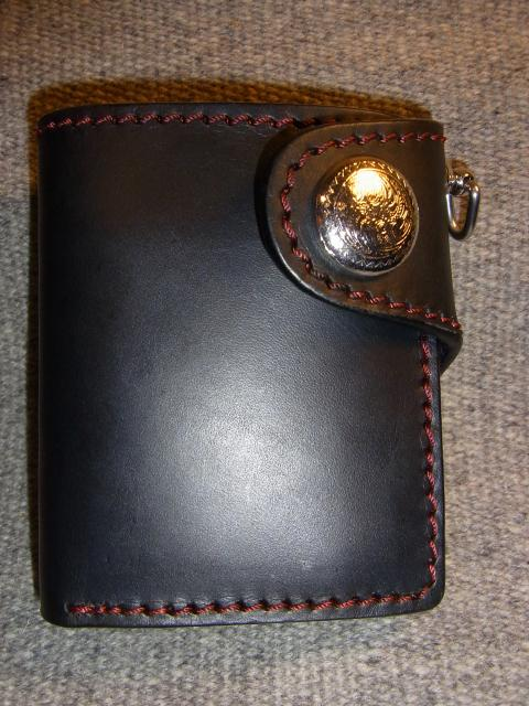 B-005財布コンチョ
