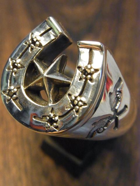 ホースシューリングCZ-R5-574