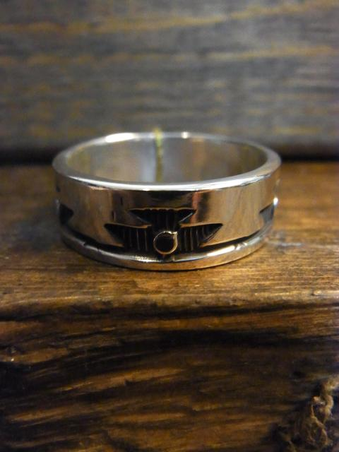 TROY LANER RING STAMPWORK