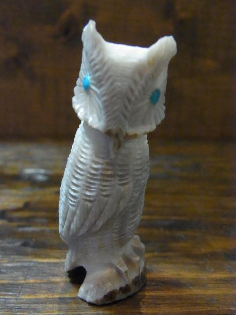 OWL IVORY S