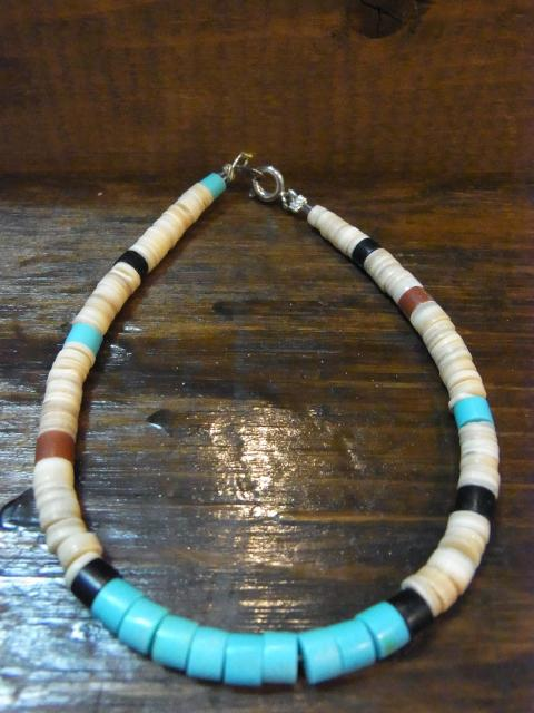 SOLD!!! SANTO DOMINGO HEISHI BRACELET