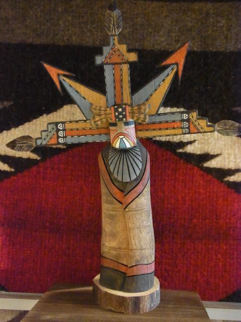 sold!! ANDREW NEVAYAKTEWA PAHLIK MAMA 27.5cm
