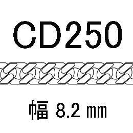 CD-250-21�p 喜平 線径2.50�o