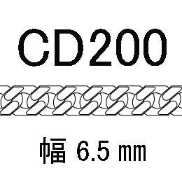 CD-200-50�p 喜平 線径2.50�o
