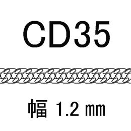 CD-35-45�p 喜平 線径0.35�o