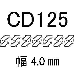 CD-125-45�p 喜平 線径1.25�o