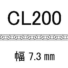 CL-200-50�p アズキ 線径2.00�o