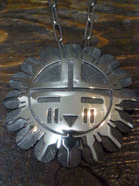 SOLD!!BERNARD DAWAHOYA VINTAGE-HOPI 1956〜2010