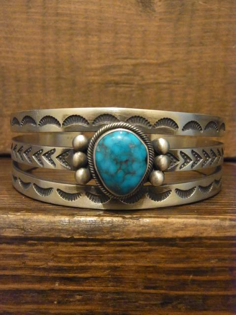 Ivan Howard ApacheBlue Bracelet