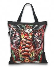 TOTE BAG/SIREN SEA LIQUOR BRAND