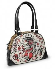 SOLD!! HANDBAGS /EL FIN LIQUOR BRAND