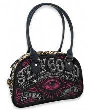 HANDBAGS /STAY GOLD LIQUOR BRAND