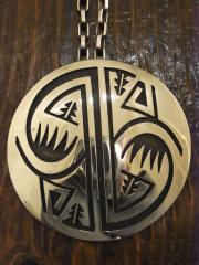Hopicrafts VINTAGE-HOPI PENDANT 1962〜1983