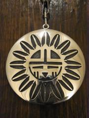 SOLD!! PENDANT&chain 1962〜1983 GLENN LUCAS