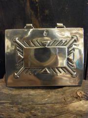 Hopi-Vintage Hopi Silver Guild