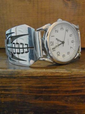 GLENN LUCAS VINTAGE-HOPI パホ時計