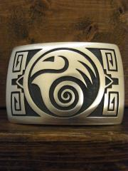 WEAVER SELINA Belt Buckle