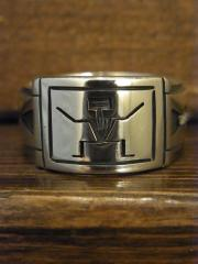 Ronald Wadsworth RING