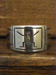 SOLD!! Ronald Wadsworth RING