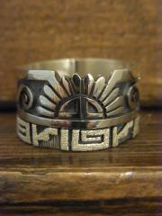 SOLD!! SUNFACE LUCION KOINVA RING