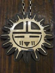 SUNFACE Hopicrafts VINTAGE-HOPI  Hc