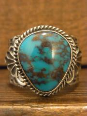 #23 Bisbee SUNSHINE REEVES RING