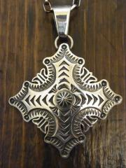SUNSHINE REEVES A PENDANT