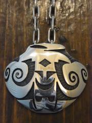 Hopicrafts VINTAGE-HOPI  Hc チェーン付き