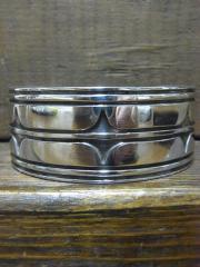 Hopi Veteran's Class Paul SaufkieSr Bracelet