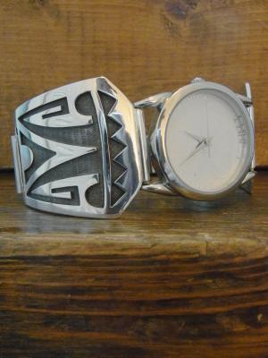 GLENN LUCAS VINTAGE-HOPI 時計
